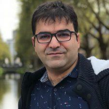Asst. Prof. Dr. Mahdi Bohlouli